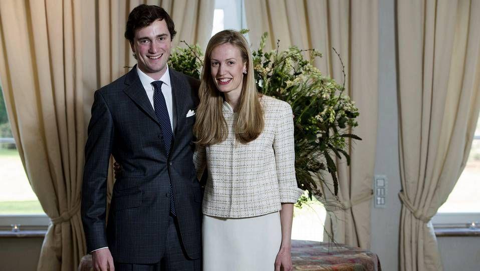 El discurso íntegro de la abdicación del rey Juan Carlos.El príncipe Amadeo y su prometida Elisabetta Rosboch von Wolkenstein.