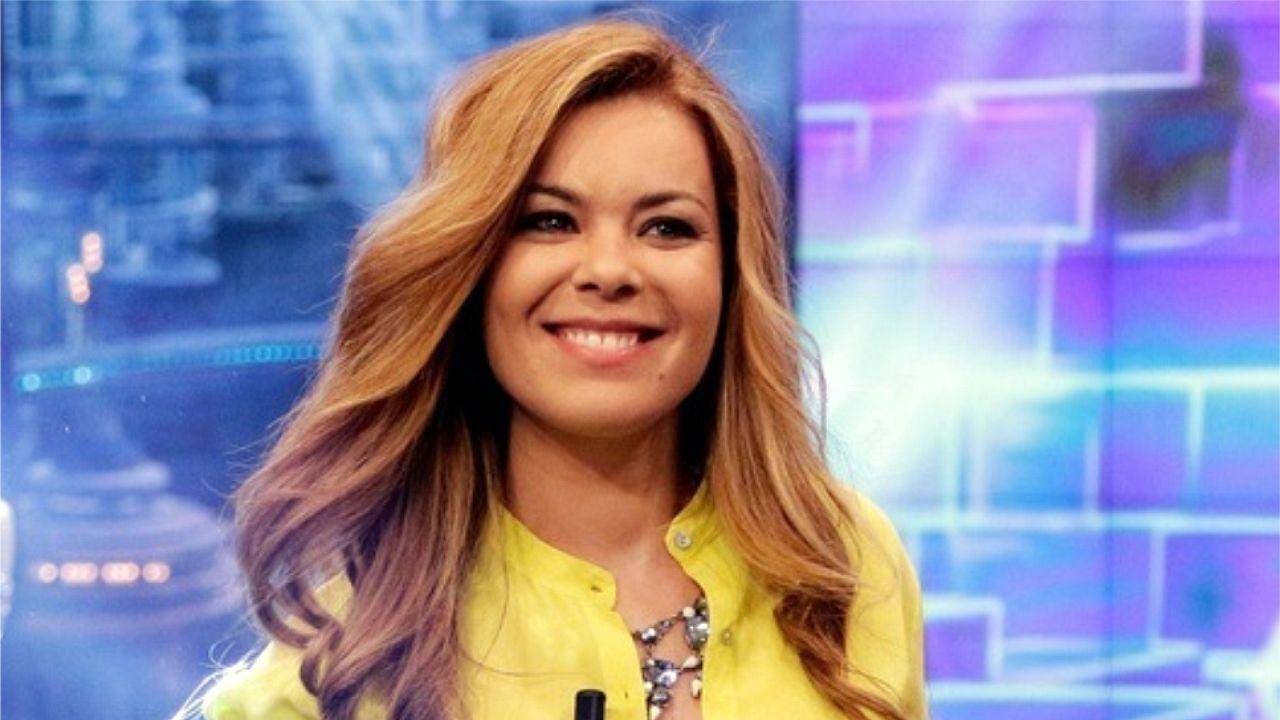 Belén Esteban de María José Campanario: «He hablado desde el respeto»