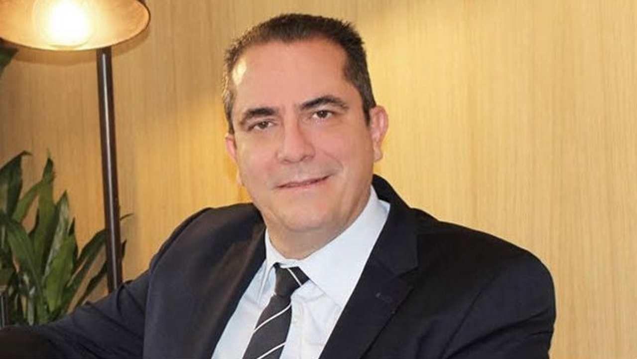 JAVIER RONDA Y MARIÁN CAMPA, AUTORES DE «NOTARIO DE GUARDIA»