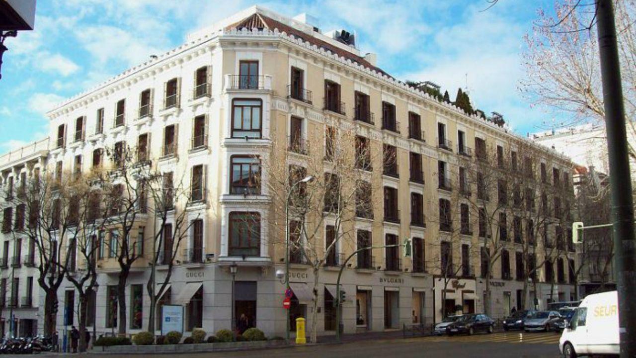 Calle Serrano (Madrid)