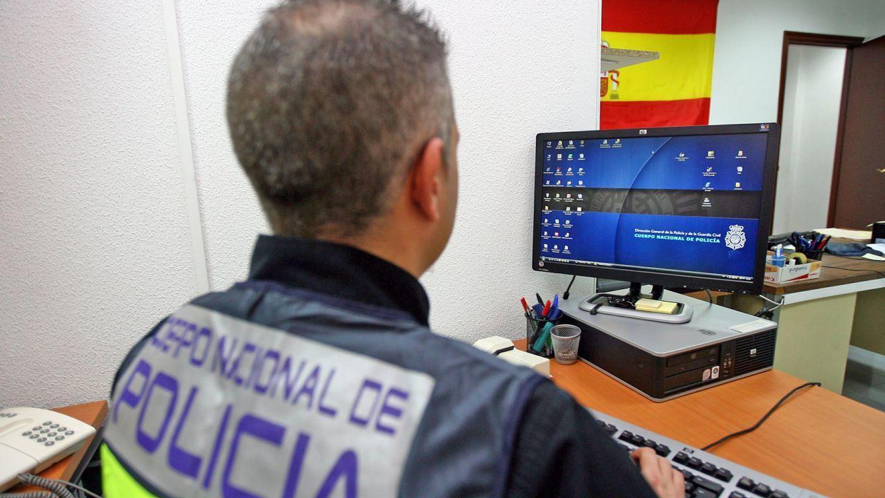 Víctor califica de «injusto» e «indigno» su despido del Málaga.Los jugadores del Real Oviedo en El Requexón