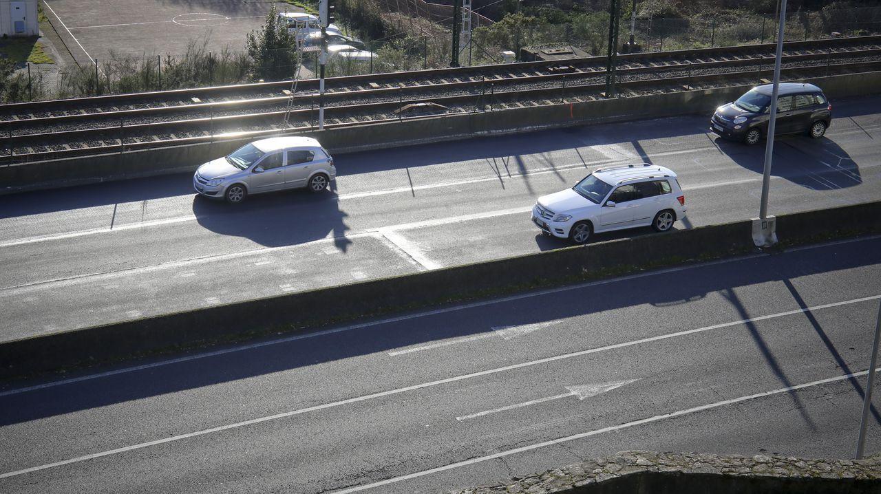 Smart City y Coruña Futura, que define la agenda urbana de A Coruña, se diseñaron entre el 2011 y el 2015