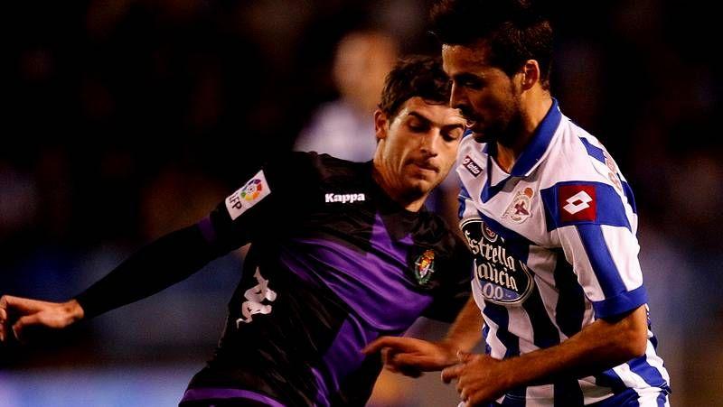 Vídeo previa: Valladolid - Deportivo.El penalti fallado por Djukic el 14 de mayo de 1994 es todavía recordado en A Coruña.