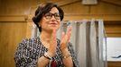 Elvira Lama es la alcaldesa de Xinzo