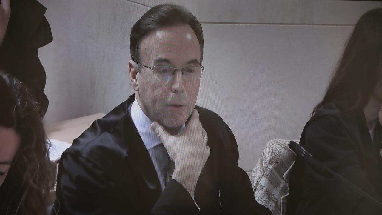 Ricardo Pérez Lama, abogado de la familia de la joven