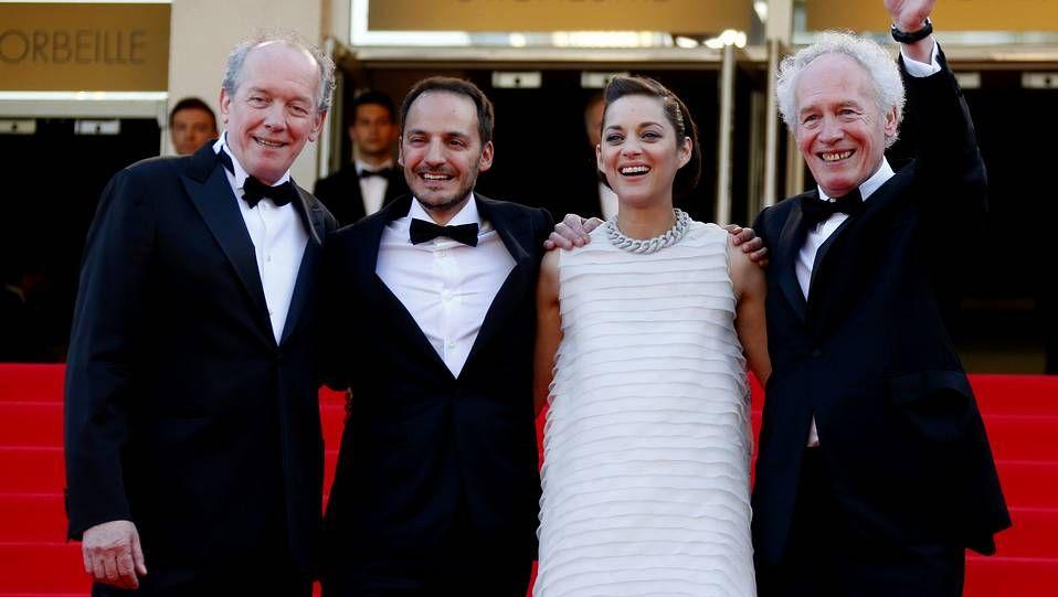 Séptima jornada del Festival de Cannes.El complejo del Monte do Gozo acoge hasta el sábado el festival Brincadeira, por el que pasarán Gloria Gaynor, Fangoria o Georgie Dann.
