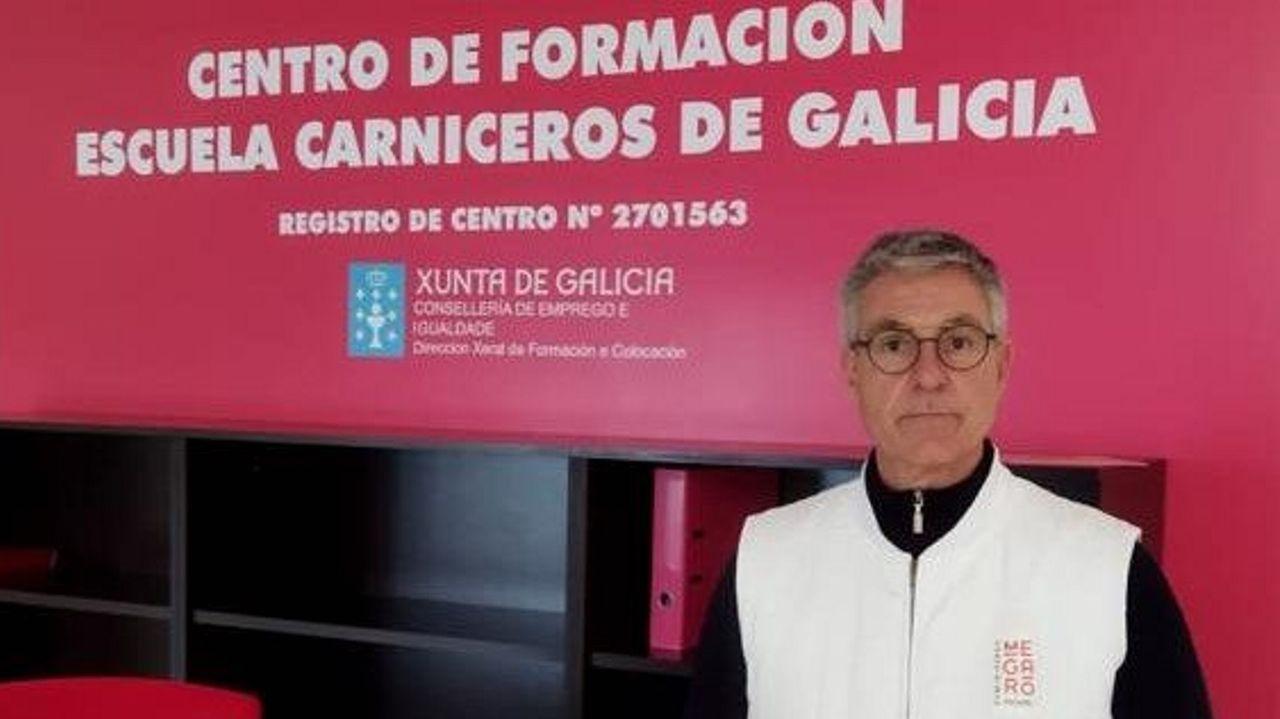 Carlos Cebrián es el primer presidente de la fundación