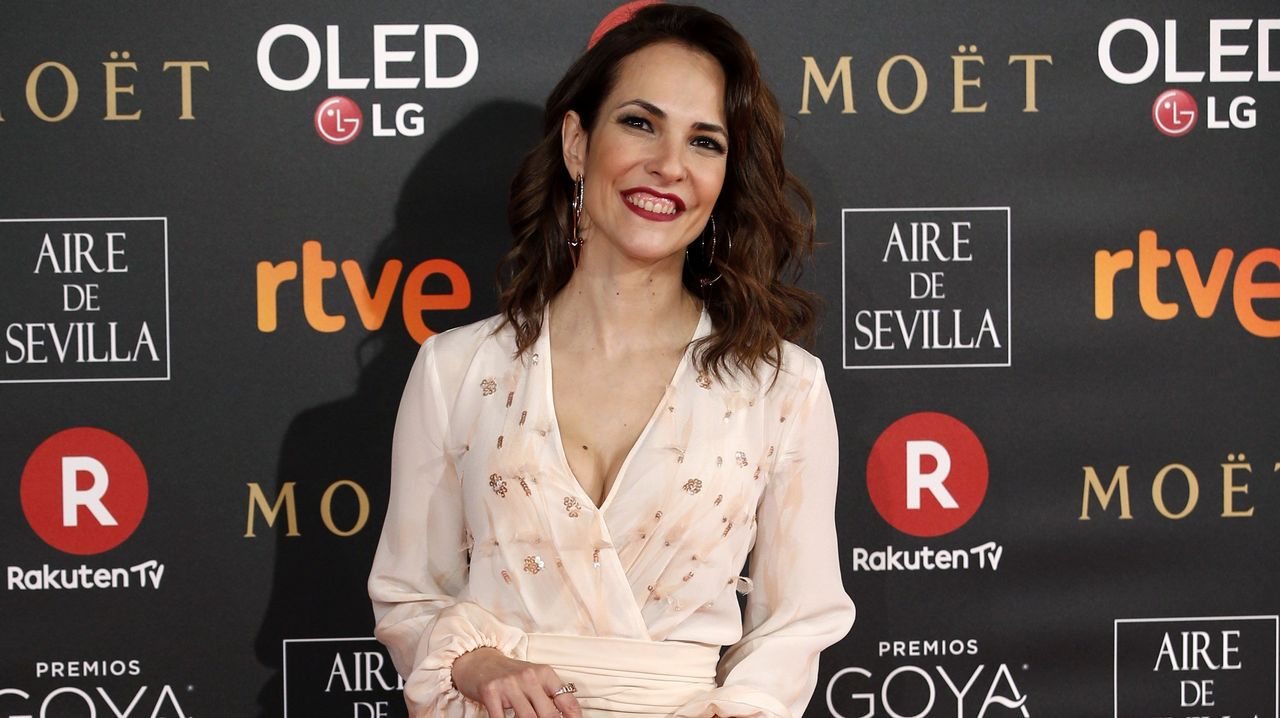 Maria Botto.La directora y productora Paula Ortiz