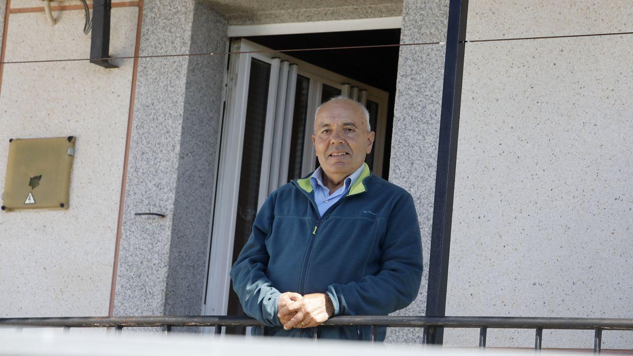 Manuel, de Cervantes, tercero de cuatro generaciones de Manueles