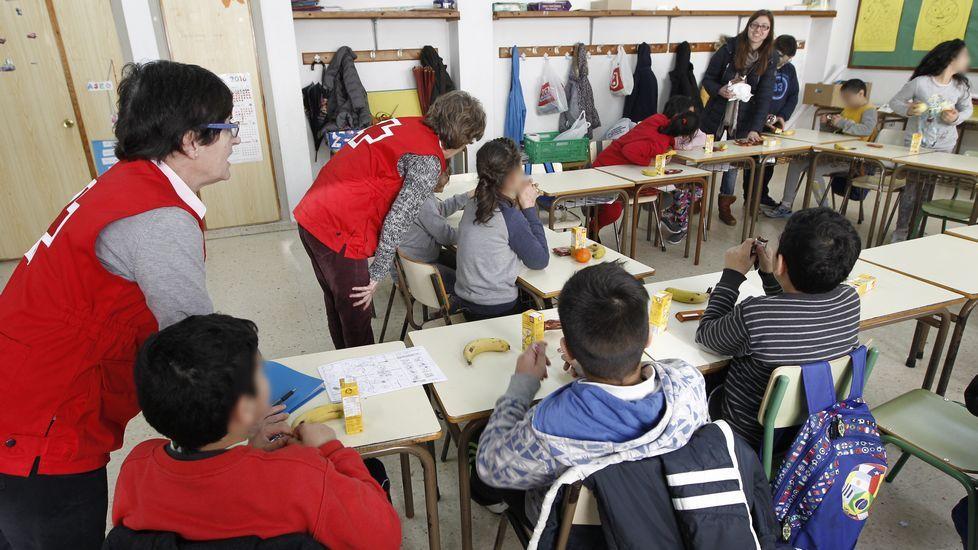 «La charla no se anula, Pàmies vendrá a Galicia».Manuela Varela