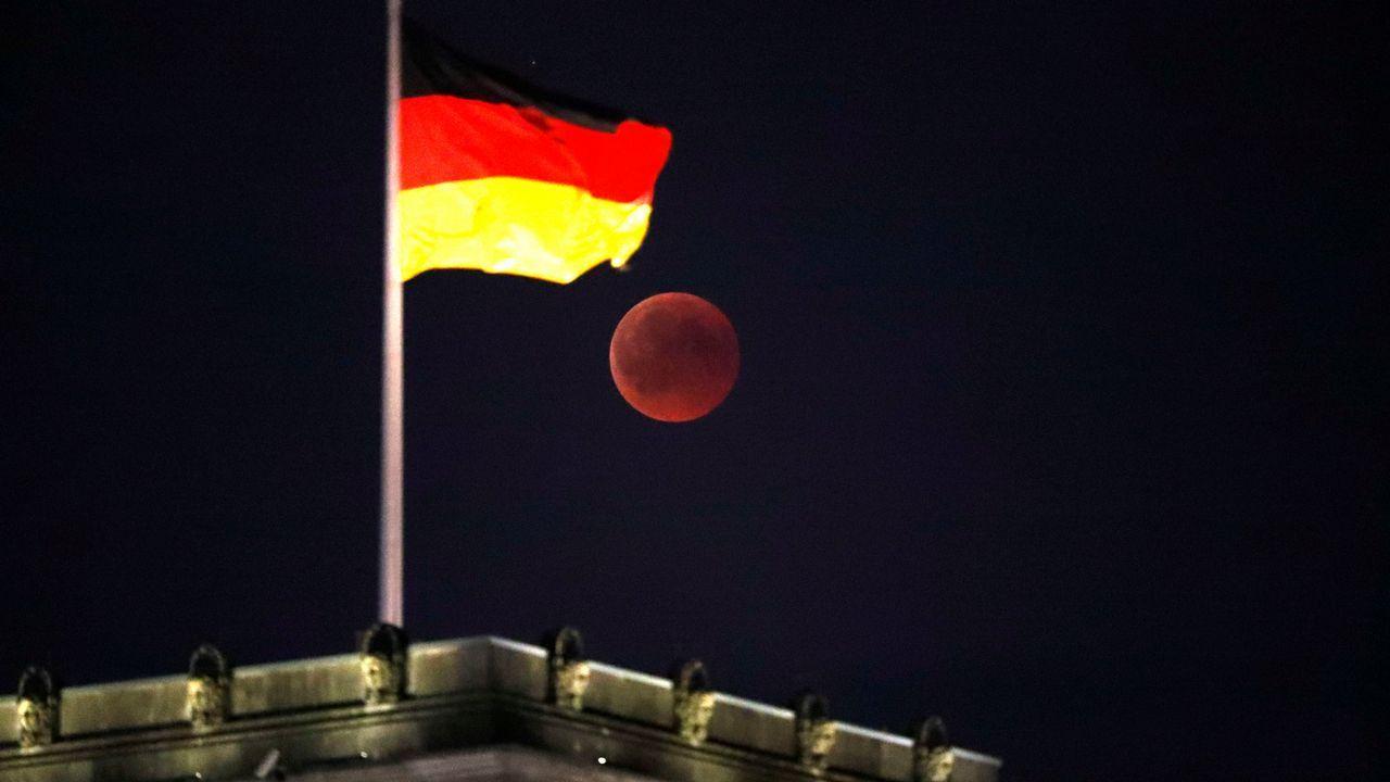 Balon futbol requexon.Berlín, Alemania