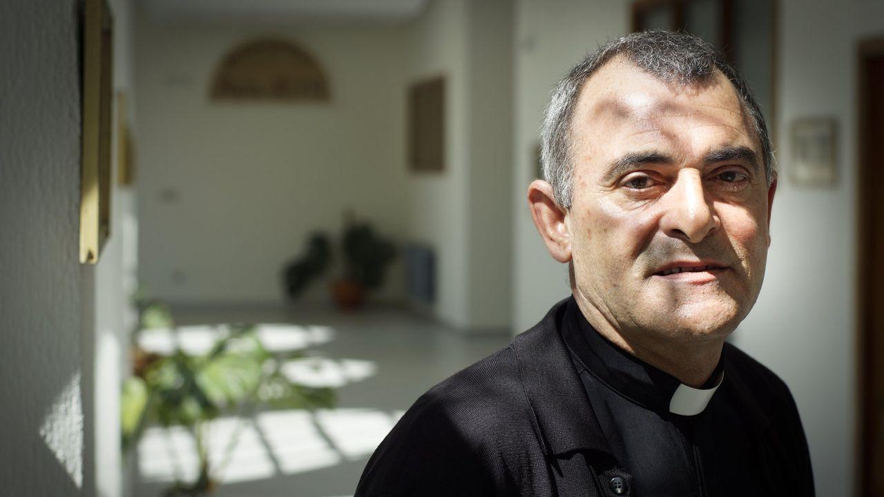 El religioso revalida su puesto durante 5 años