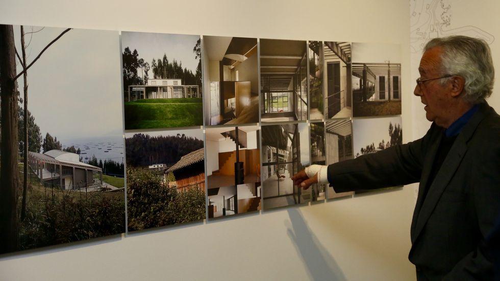 Repaso al arquitecto Manuel Gallego