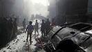 El último siniestro aéreo en Pakistan ocurrió el mes pasado en Karachi, un accidente que causó 98 muertos