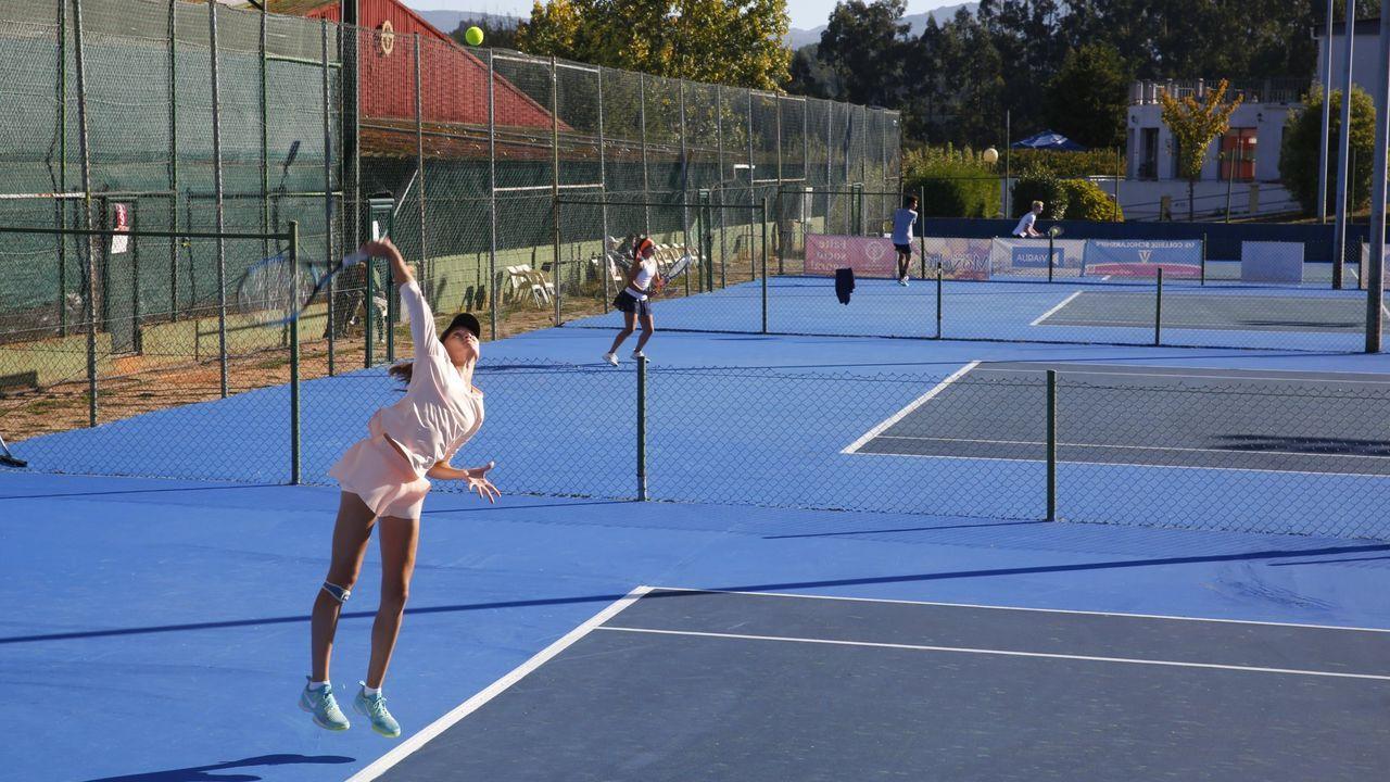 Chequeo: Las deficiencias de las instalaciones deportivas municipales