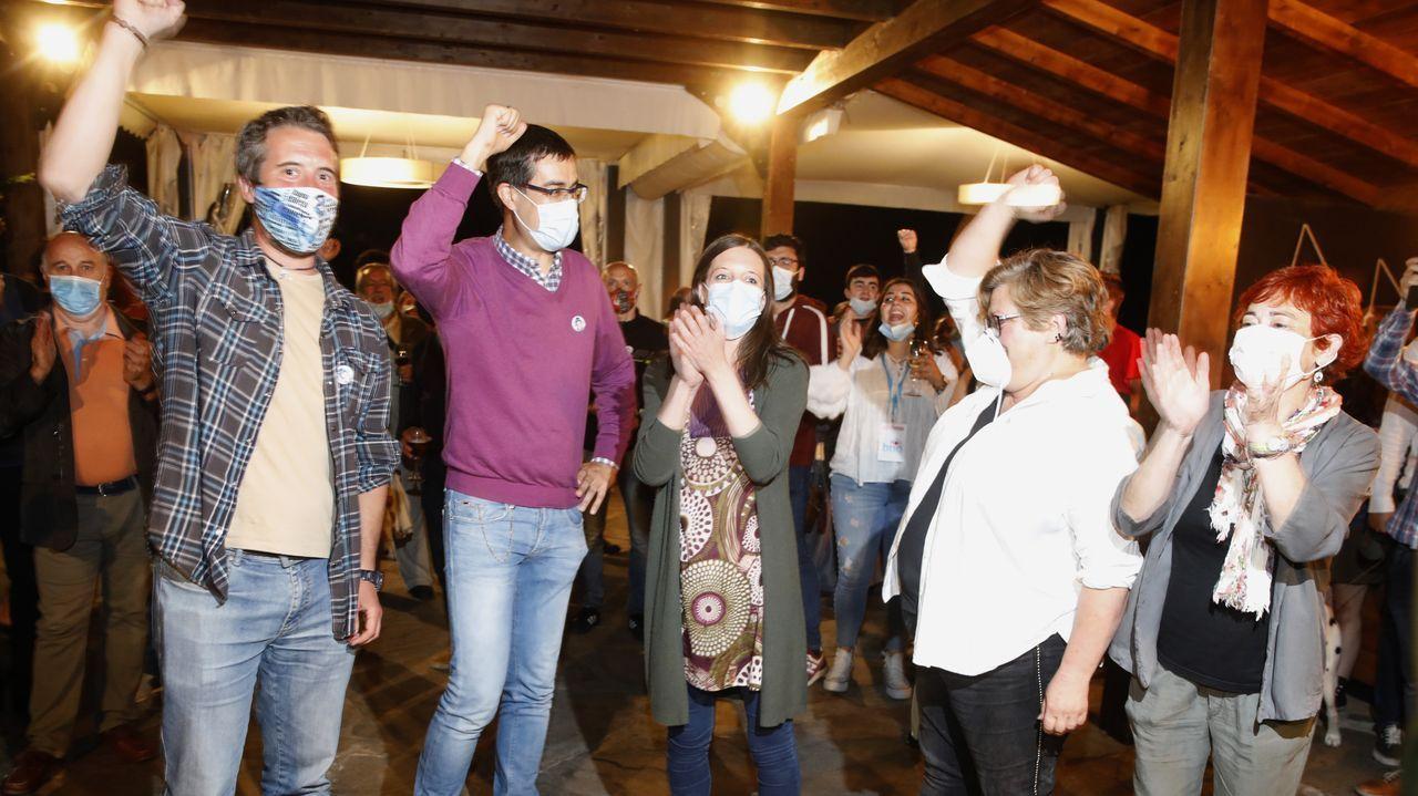 Lara Méndez anuncia dous mercadillos de veran para o periodo estival