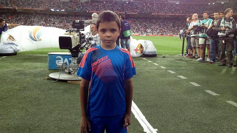 Las «Talking Shoe» de Google.Augusto regresará al once y Túñez continuará acumulando minutos en el Bernabéu.
