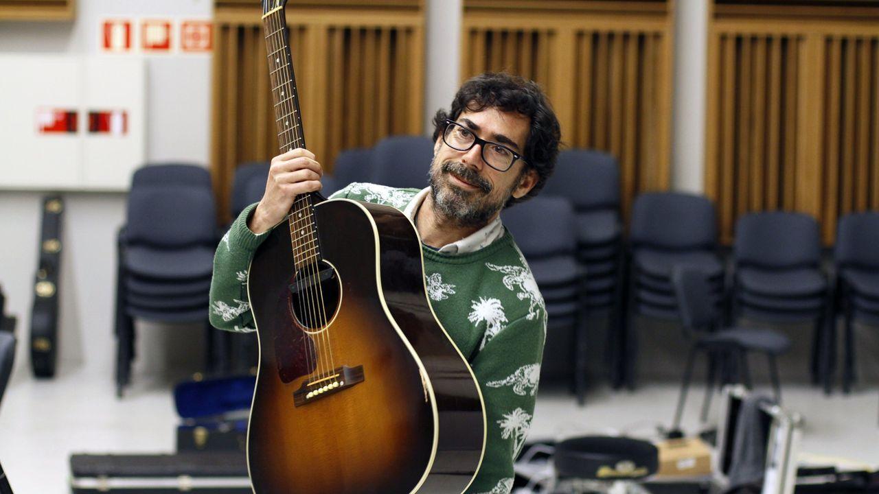 Desde el 3 de marzo,Junqueras sale de prisió para trabajar como docente en la Universidad de Manresa
