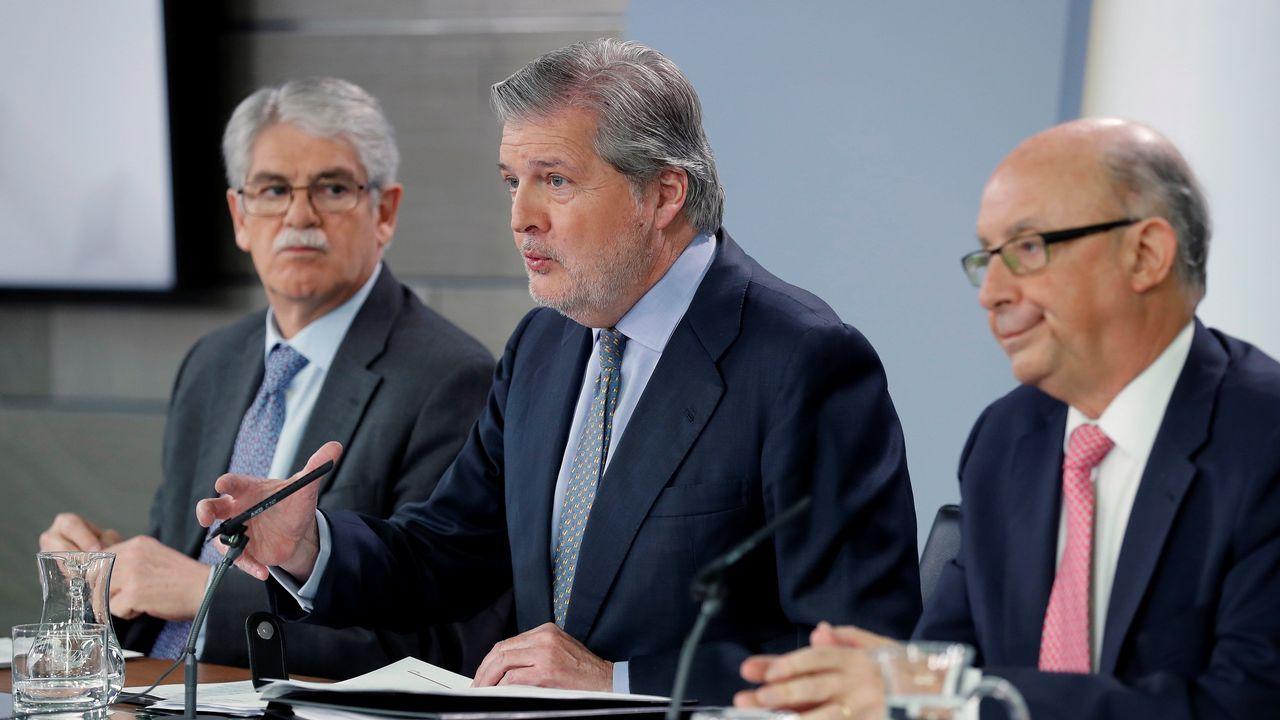 Consejo ejecutivo de FADE