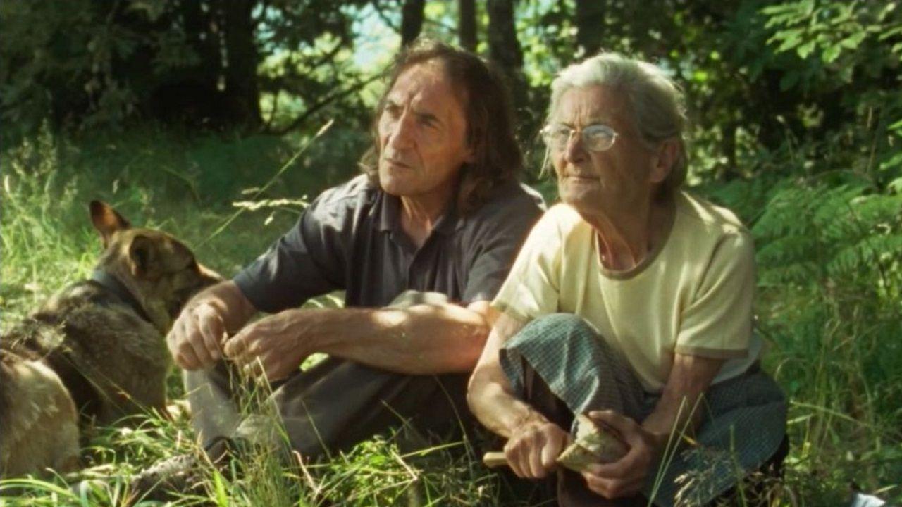 Fotograma del filme de Clouzot «L'assassin habite au 21»