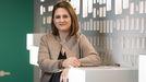 María Comín, responsable de Educación Pública y Privada K12 de Microsoft España