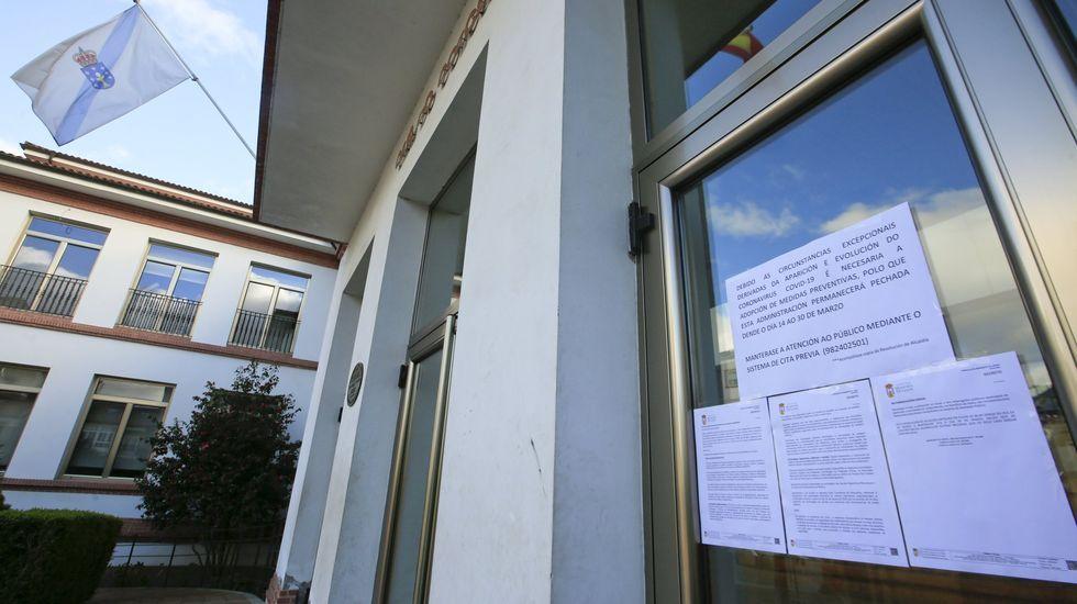 Las solicitudes para participar en la oposición pueden presentarse en el registro municipal