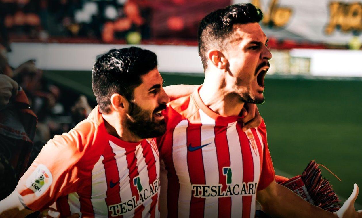 Sporting Sergio Carmona