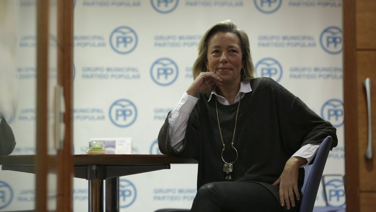 Rosa Gallego (PP)