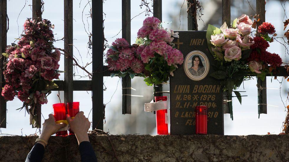 Homenaje a las víctimas del 11M.Celebración del día del prematuro en A Coruña