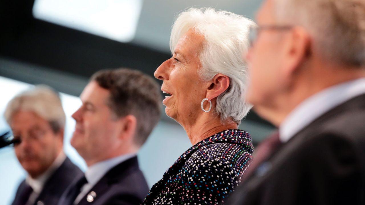 Pedro Sánchez y Pablo Iglesias, en la presentación de los Presupuestos