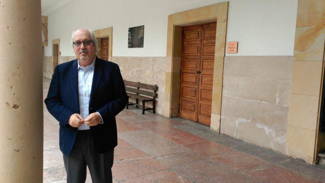 Cementerios singulares de Ourense.Ángel L. Prieto de Paula