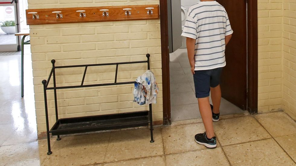 En los centros educativos de Ourense hay 42 casos activos de coronavirus