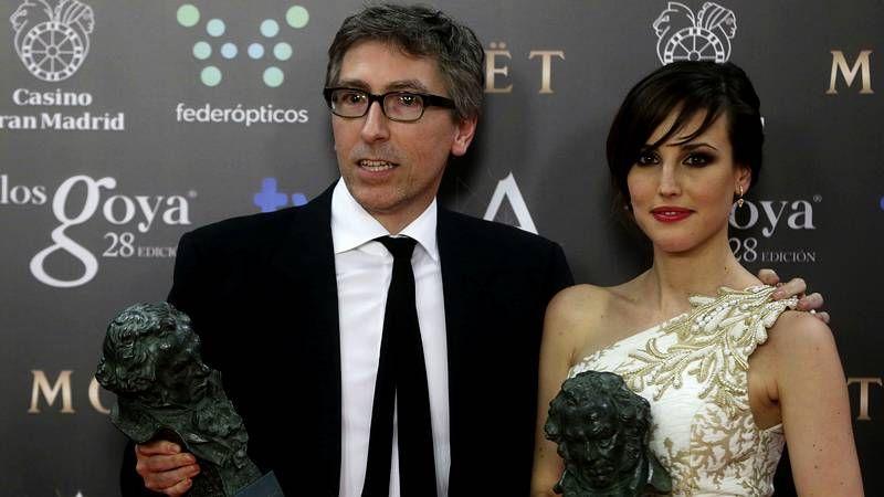 El diseñador gallego recupera a Audrey Hebburn