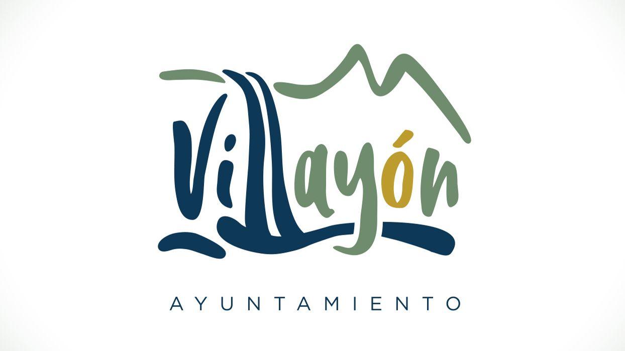 El nuevo logo de Villayón