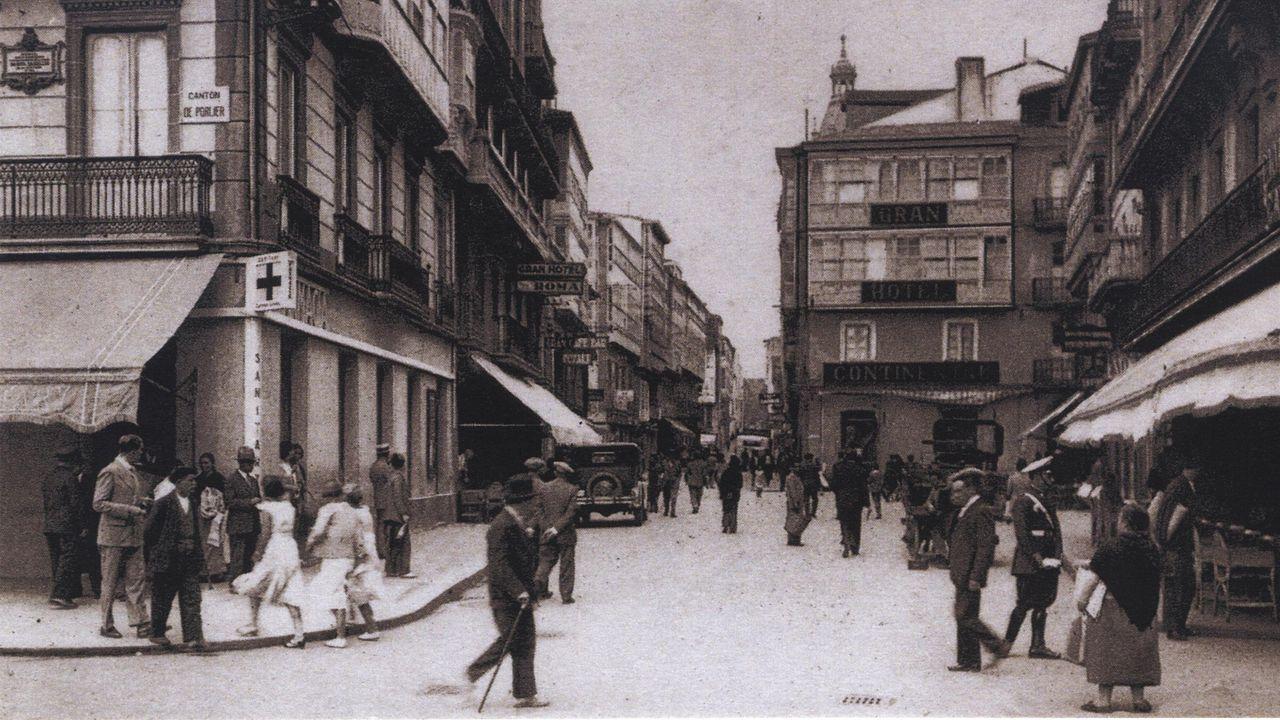 Calle Castelar