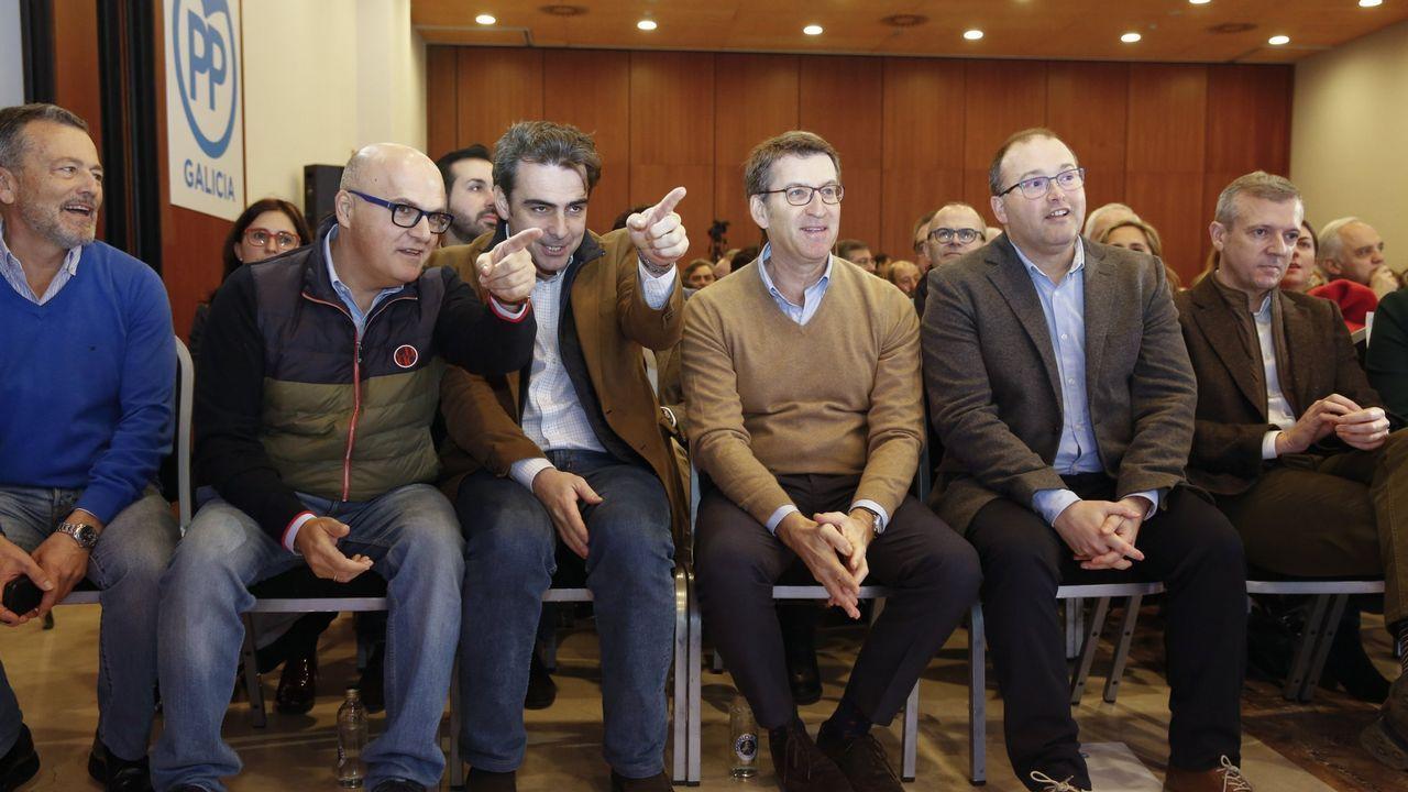 ¿Qué tienen en común Ourense y el Valle de la Muerte?