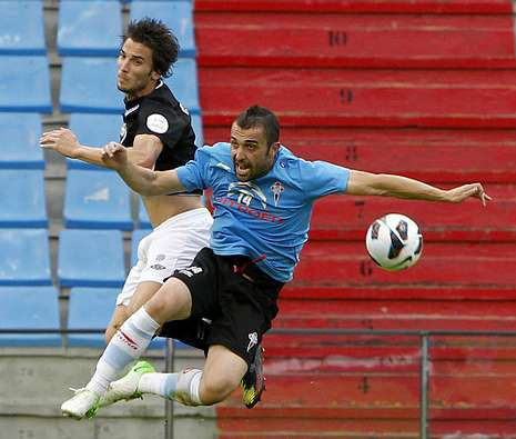 El Celta ha comenzado la temporada con cinco caras nuevas entre las que están Planas y Sergi Gómez.