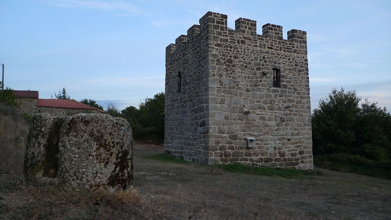 Torre da Candaira