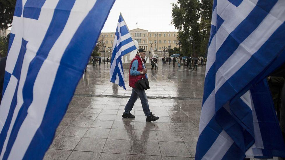 El veredicto de las urnas griegas el pasad domingo ha sido un no rotundo a la austeridad.
