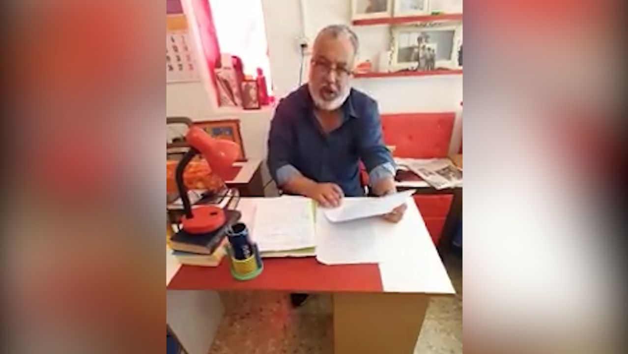 El Pastor del poblado de O Vao promete que no van a vender más droga