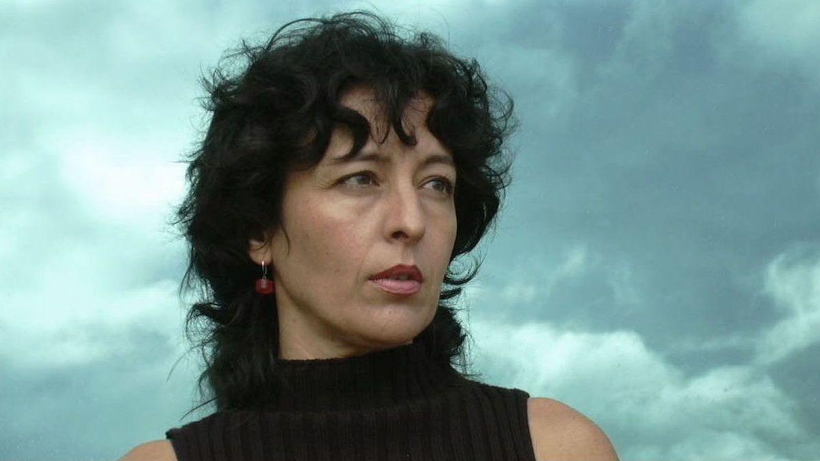 Retrato de Xela Arias