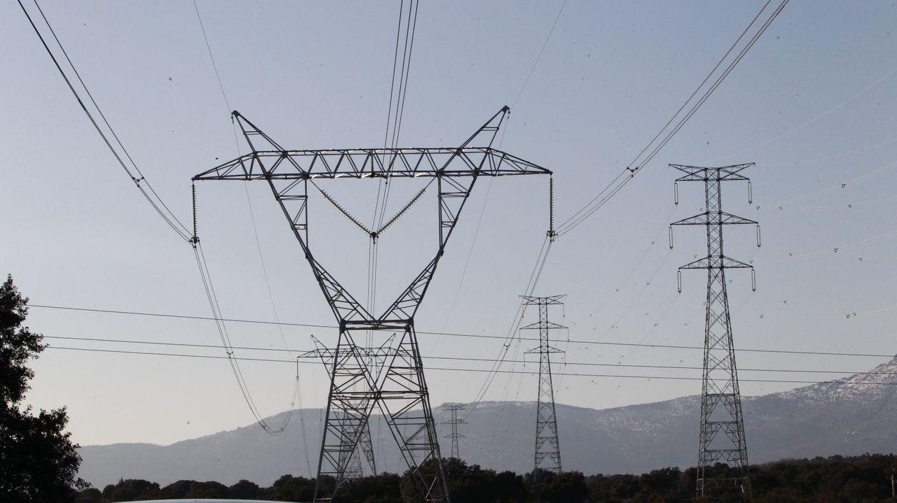 Endesa posee en As Pontes una central de ciclo combinado y otra de carbón, que prevé cerrar este verano