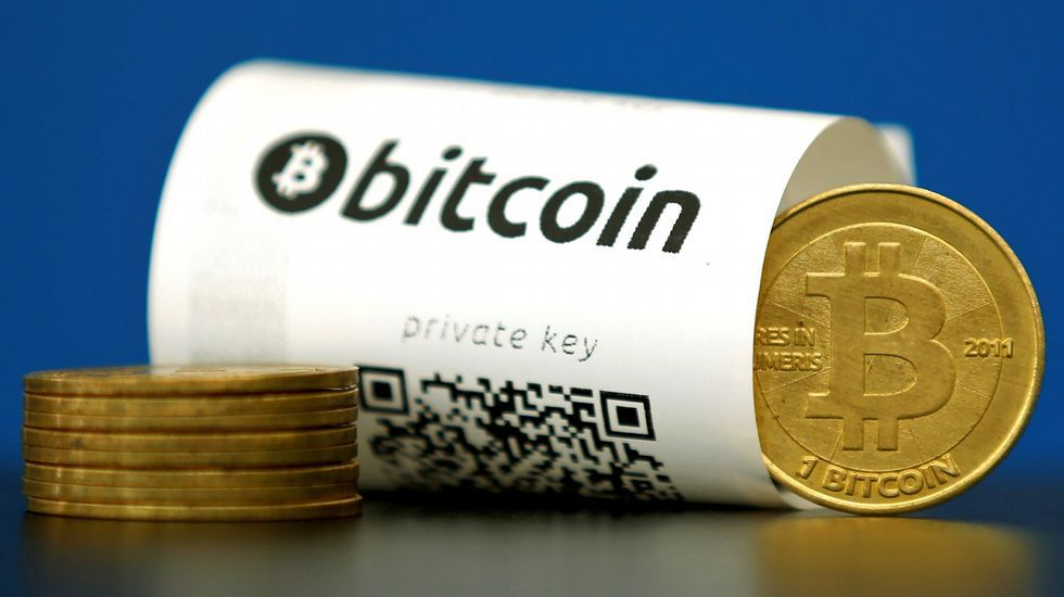 bitcoinh