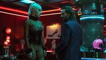Asier Etxeandía y Lali Espósito encarnan a una prostituta y su proxeneta en «Sky Rojo»