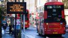 Un panel alerta en Londres del alto riesgo del covid-19