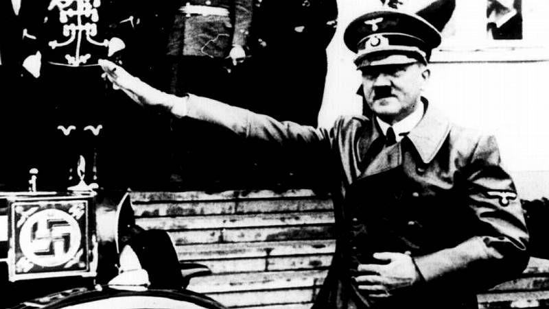 80 años de la subida al poder de Adolf Hitler.Raúl Castro bromea: «Voy a cumplir 82 años, tengo derecho a retirarme. ¿No lo creen?».