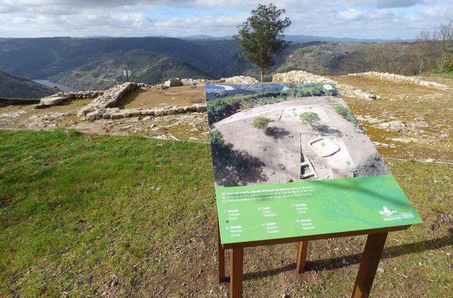 Yacimientos arqueológicos que son atractivos turísticos
