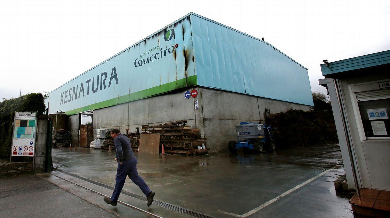 Mitin comida del PP conMariano Rajoy.El accidente del tren Celta causó cuatro muertos y 47 heridos, 13 de ellos graves