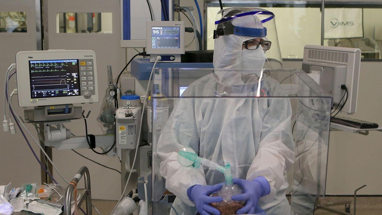 Varios hospitales portugueses frenarán su actividad no urgente
