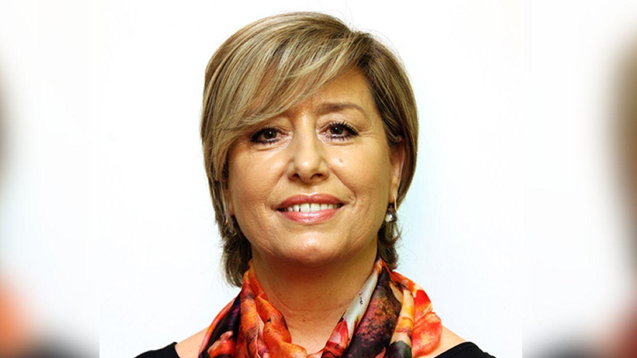 Teresa Vázquez. 4.ª teniente de alcalde. Deportes, Emprego e Turismo. 31.523 euros.